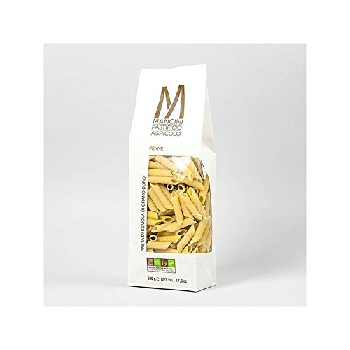 Mancini Penne Dry Pasta, 500g