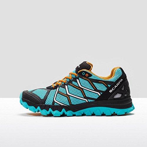 Proton Damen Schuhe maledive-gray
