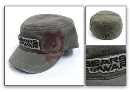 gears-of-war-embroidered-printed-fitted-cadet-chapeau