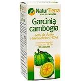YNSADIET Garcinia Cambogia forte complément alimentaire–60Unités
