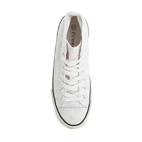 PRENDIMI by Scarpe&Scarpe - Sneakers Donna Blanc
