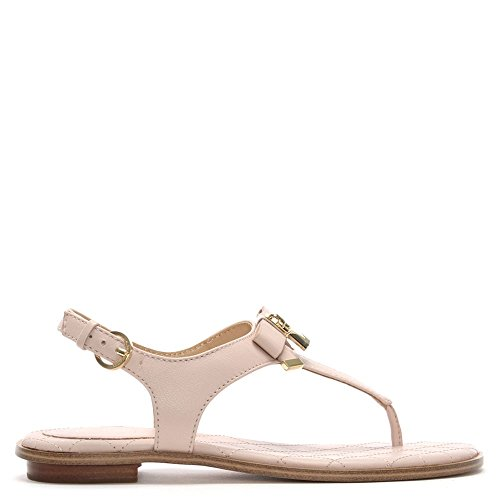702e48ceff06 Michael Kors Shoes Woman Sandals to Flip Flops 40S8ALFA1L Alice Thong Rosa  Size 41 Pink - Buy Online in UAE.