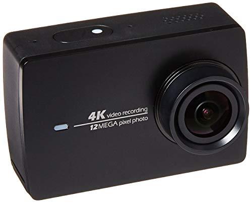 Foto YI, telecamera sportiva 4K e stabilizzatore a mano Gimbal a 3 assi...