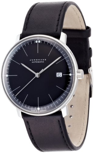 Armbanduhr Junghans max bill