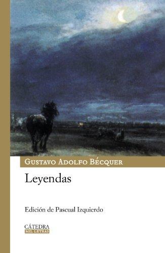 Leyendas / Legends (mil Letras / Thousand Words)