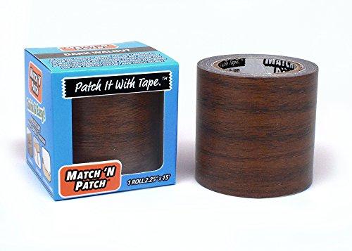 fortis-design-inc-match-n-patch-realistische-reparatur-klebeband-nussbaum-dunkel