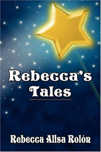 Rebecca's Tales Cover Image