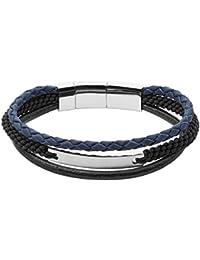 Fossil Herren-Armband JF02633040
