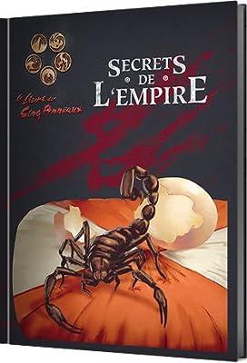 Livre des 5 anneaux - Secrets de l'empire