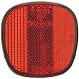 Raleigh GDL201 Rear V Brake Reflector - Red