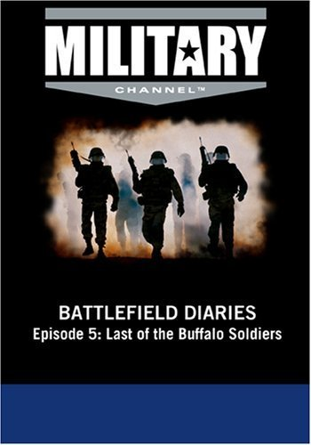 Preisvergleich Produktbild Battlefield Diaries - Episode 5: Last of the Buffalo Soldiers