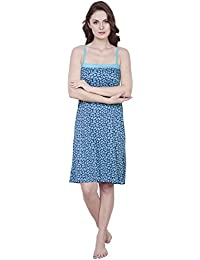 eb0a77beb4 Claura Women s Nighties   Nightdresses Online  Buy Claura Women s Nighties    Nightdresses at Best Prices in India - Amazon.in