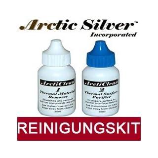 Arctic Silver ArctiClean Reinigungskit (60ml)
