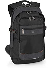 7bb2cec5eca GABOL Norman Backpack Black 24L