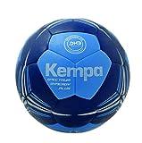 Kempa Spectrum Synergy Plus Ball Handball, Energy deep blau, 1