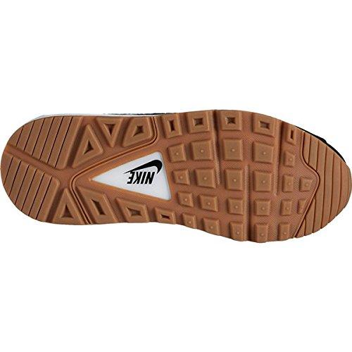 Nike Damen Wmns Air Max Command Prm Sneakers 004 BLACK/BLACK-SAIL-GUM MED B