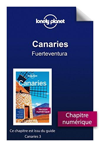 Descargar Libro Canaries - Fuerteventura de LONELY PLANET