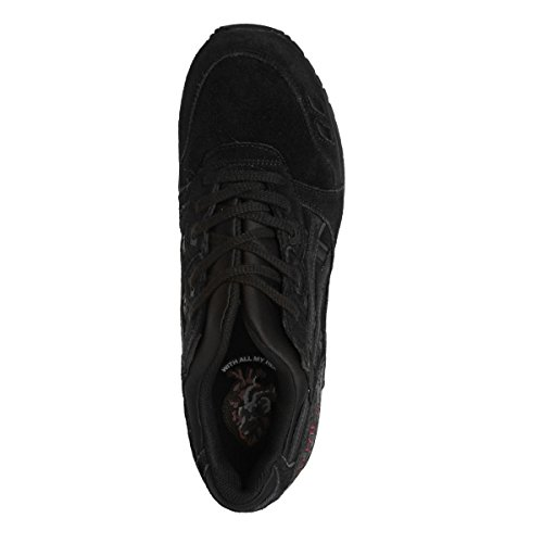 Asics - Gel Lyte III Limited Edition - Sneakers Unisex Noir