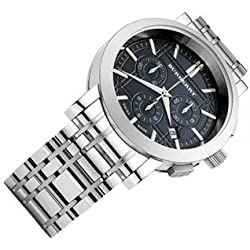 BURBERRY BU1366 - Reloj para hombres