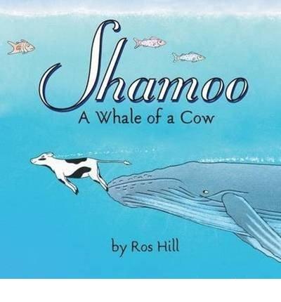 [(Shamoo)] [ By (author) Ros Hill ] [February, 2013]