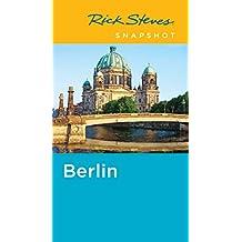 Rick Steves Snapshot Berlin (English Edition)