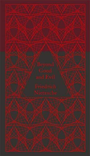 Beyond Good and Evil (Penguin Pocket Hardbacks) por Friedrich Nietzsche