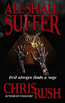 All Shall Suffer by [Rush, Chris]
