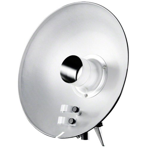Walimex Beauty Dish für walimex GXR-400/GXR-600
