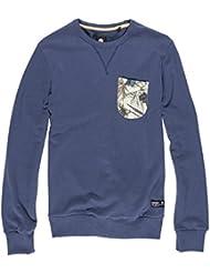 Element Willis Sweatshirt (grey heather)