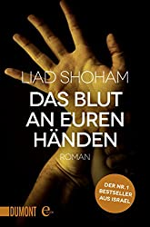 Das Blut an euren Händen: Roman (Taschenbücher)