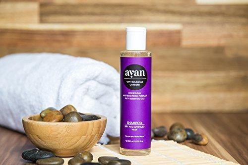 Zoom IMG-1 shampoo cosmesi naturale per capelli