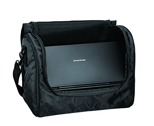 Bild 4: Fujitsu ScanSnap iX500 Scanner (600dpi, WLAN, USB 3.0)
