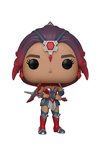 Funko Pop: Fortnite: Valor