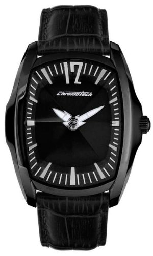 Mens Watches CHRONOTECH CHRONOTECH LIGHT CT7219M03