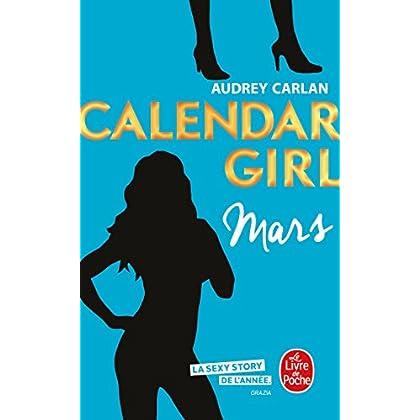 Mars (Calendar Girl, Tome 3)