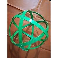 Genesa Crystal, Purificatore energia, Dispositivo orgonico 32 cm diametro