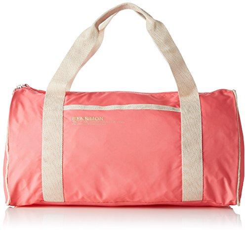 Bensimon Color Bag, Sacs portés épaule Rose (Rose Vif)