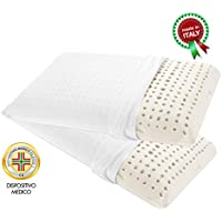 Cuscino In Lattice Pirelli.Cuscino Lattice Pirelli Casa E Cucina Amazon It