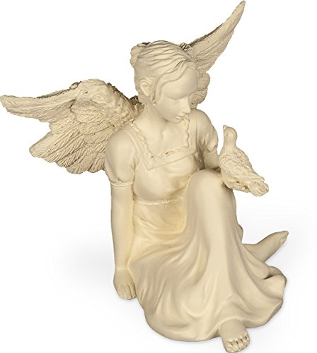 Angel Star Peaceful Schutzengel Figur -