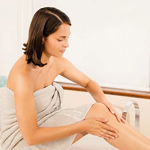 WELEDA Lavendel Entspannungsöl, ätherisches Naturkosmetik Massage- und Körperöl aus Lavendel zur Pflege und Entspannung für den Körper mit angenehmem Duft (1 x 100 ml)
