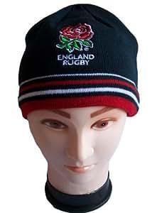 Bonnet - Collection Officielle XV de la Rose England - Angleterre - Rugby - T...