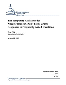 """temporary assistance for needy families essay Tanf is """"a block grant plan to assist travel receivers into work and turn public assistance into a plan of impermanent aid """" ( """"temporary aid for needy families ( tanf ) """" )  in 2012."""