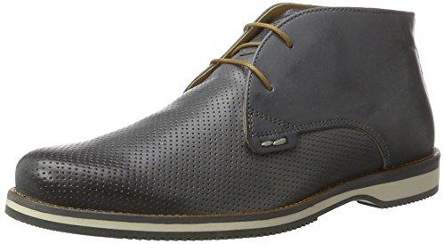 nobrand Herren Magic Chukka Boots Grau (Grey)