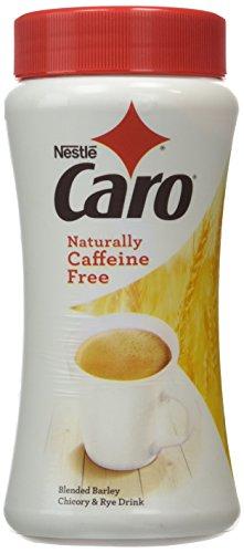 Caro Caffeine Free Beverage 120 g (Pack of 6)