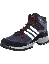 uk availability e18a4 e7ef6 adidas Performance FLINT II MID K G62521 Unisex-Kinder Trekking-   Wanderschuhe