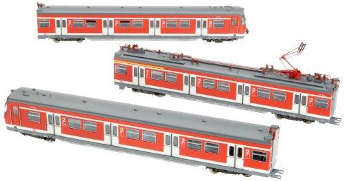 Trix 22621 - S-Bahn-Triebzug BR 420 DB AG