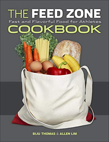 The Feed Zone Cookbook: Fast and Flavorful Food for Athletes (Runners World-diät)