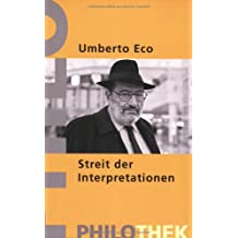 Streit der Interpretationen