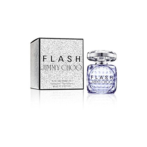 Jimmy Choo Flash Eau de Parfum, Uomo, 40 ml