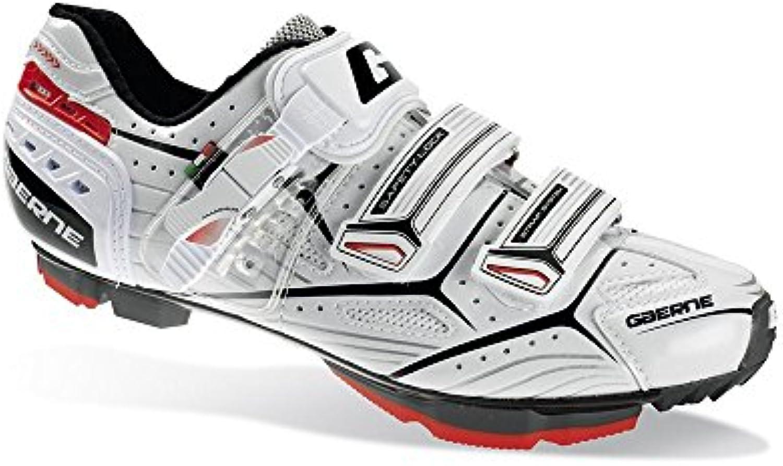 Gaerne G. Olympia Schuhe MTB Radsport  White  38